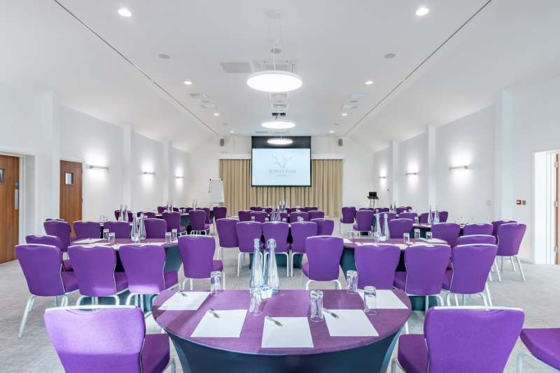 The Oak Suite: Aubrey Parks brand new conference and event venue